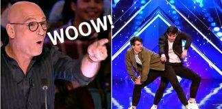 इन दो लड़कों ने अपने अजीबो-गरीब डांस से मोह लिया सबका मन... देखें वीडियो