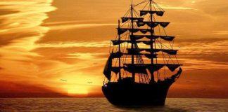 इस वजह से विद्वान ने समुद्र में फेंक दी अपनी जिंदगी भर की कमाई