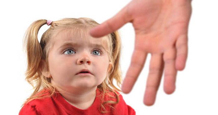 """रेयान स्कूल में हुए हादसे से लें सबक और अपने बच्चों को सिखाये अच्छे और बुरे """"टच"""" में फर्क !"""